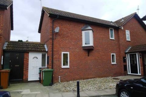 2 bedroom house to rent - Drummond Close, Erith