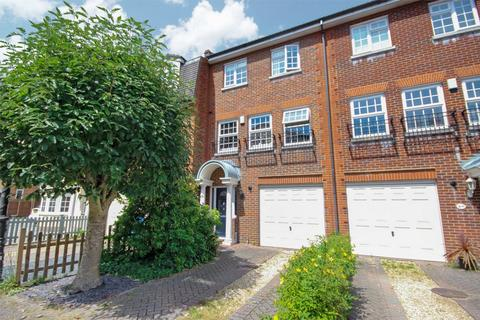 4 bedroom townhouse for sale - Ventry Close, BRANKSOME PARK, POOLE, Dorset