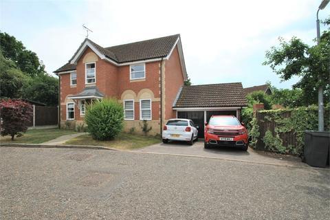4 bedroom detached house for sale - Jersey Way, BRAINTREE, Essex