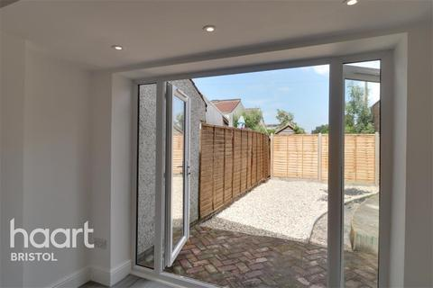 2 bedroom flat to rent - Staple Hill Road