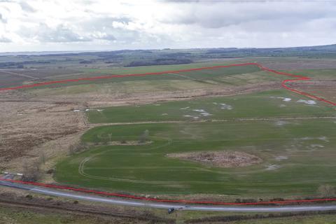 Land for sale - Lot 12 - Land At Widdrington, Morpeth, Northumberland, NE61