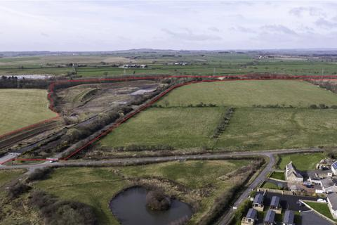 Land for sale - Lot 7 - Land At Widdrington, Morpeth, Northumberland, NE61