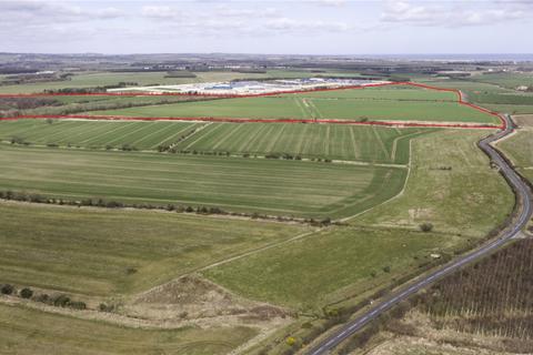 Land for sale - Lot 1 - Land At Widdrington, Morpeth, Northumberland, NE61