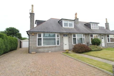 3 bedroom semi-detached house to rent - Kingshill Avenue, Aberdeen, AB15 5HD