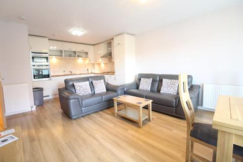 2 bedroom flat to rent - Queens Crescent, Fourth Floor, AB15