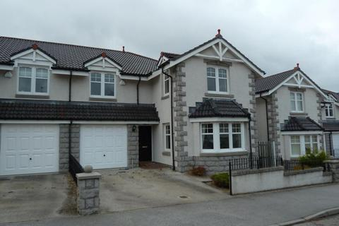 4 bedroom semi-detached house to rent - Northcote Avenue, Aberdeen, AB15