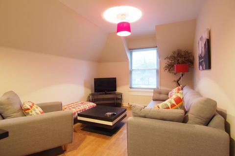 2 bedroom flat to rent - Kings Gate, Second Floor, AB15