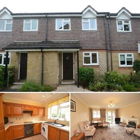 2 bedroom cottage for sale - Peregrine Gardens, Shirley, Croydon