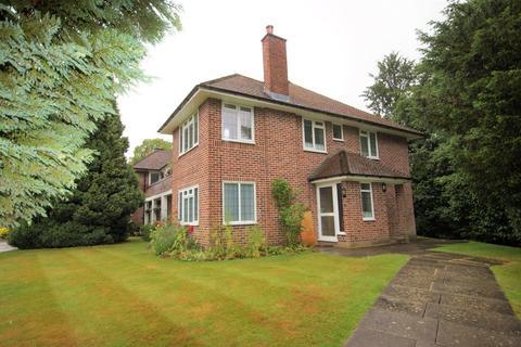 2 bedroom ground floor maisonette to rent - The Glen, Northwood