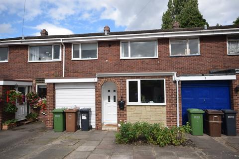 3 bedroom terraced house for sale - Westley Close, Solihull