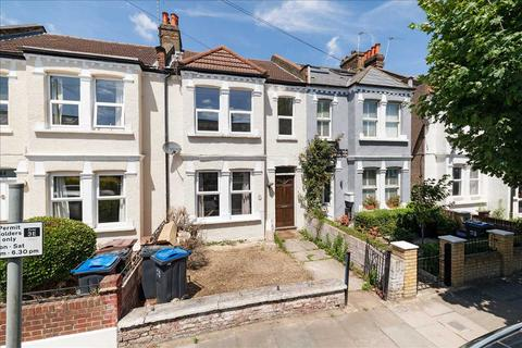 4 bedroom terraced house to rent - Faraday Road, Wimbledon