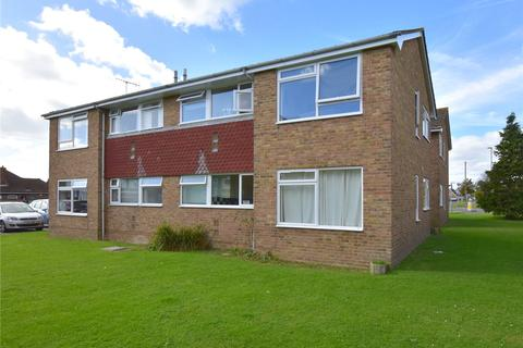 1 bedroom apartment for sale - Cherry Tree Lodge, Boundstone Lane, Lancing, West Sussex, BN15