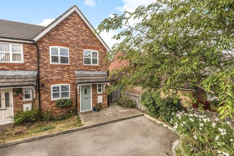3 bedroom end of terrace house for sale - Cades Place, Maidstone