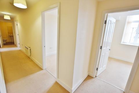 3 bedroom apartment to rent - Winker Green, Eyres Mill Side