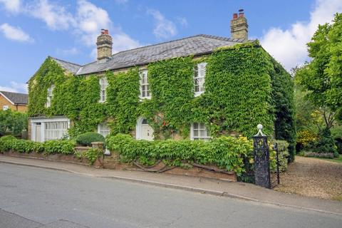 5 bedroom detached house for sale - High Street, Girton