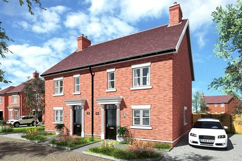 3 bedroom terraced house for sale - Stoneham Lane, Eastleigh, Hampshire, SO50