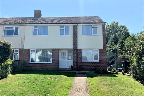 4 bedroom semi-detached house for sale - Courtenay, Honiton