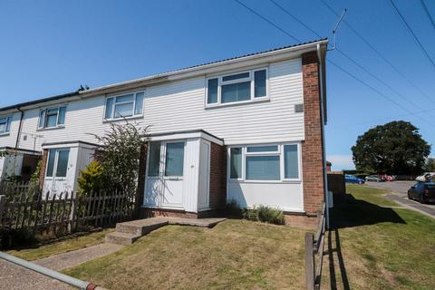 2 bedroom end of terrace house for sale - Opposite Hartley Farm Shop