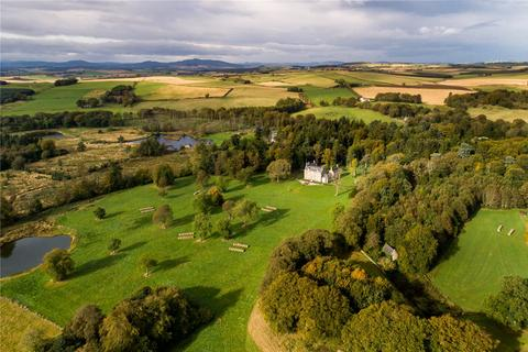 15 bedroom house for sale - Straloch House Estate, Newmachar, Aberdeenshire, AB21