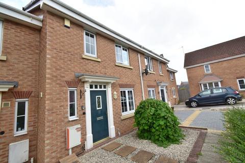 3 bedroom terraced house for sale - Birkby Close, Hamilton, Leicester