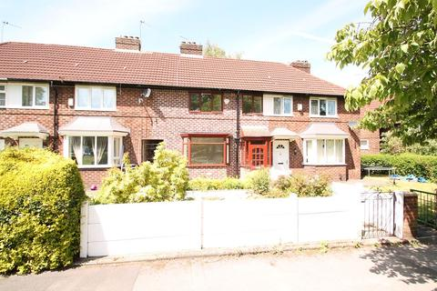 3 bedroom terraced house to rent - Hall Lane, Manchester