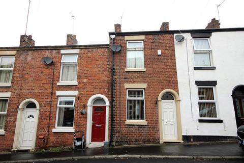 2 bedroom terraced house for sale - Brook Street, Higher Walton