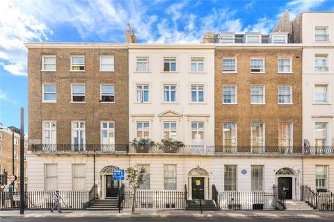 2 bedroom maisonette for sale - Gloucester Place, Marylebone, London, W1U