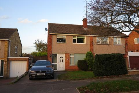 3 bedroom semi-detached house to rent - Ness Walk, Allestree, Derby