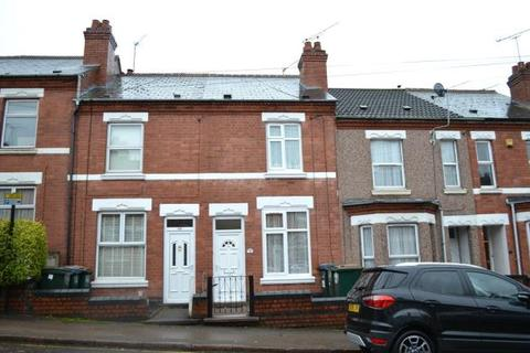 2 bedroom terraced house for sale - Humber Avenue, Stoke, Coventry, West Midlands