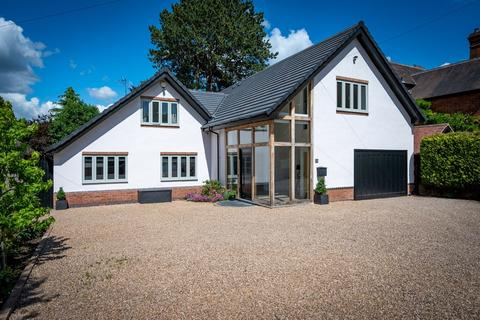 5 bedroom detached house for sale - Gladstone Road, Dorridge