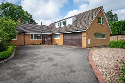 4 bedroom detached house for sale - Hollin Brow Close, Knowle