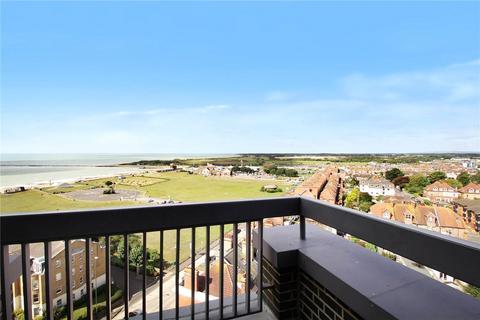 3 bedroom apartment to rent - Kingmere, South Terrace, Littlehampton, West Sussex