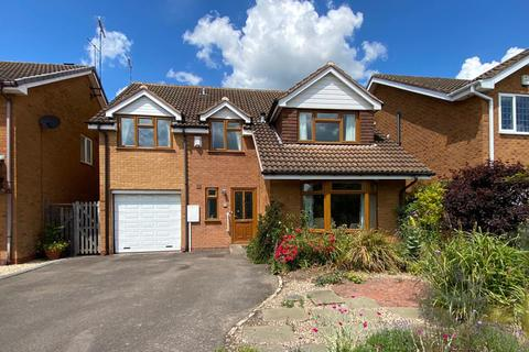 5 bedroom detached house for sale - Kemps Green Road, Balsall Common, Coventry