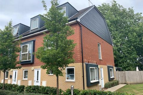 3 bedroom end of terrace house for sale - Cedar Way, Parkstone, Poole, BH12