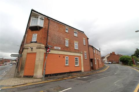 1 bedroom flat to rent - Churchill House, 1 Grantley Street, Grantham, NG31