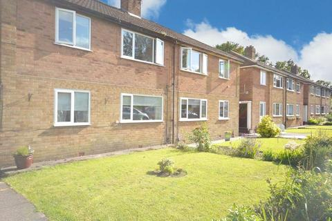2 bedroom maisonette to rent - High Street, Shirley, SOLIHULL, West Midlands, B90