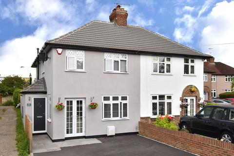 3 bedroom semi-detached house for sale - Brookmead Close, Orpington