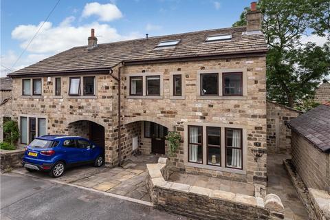 4 bedroom semi-detached house for sale - Bank Walk, Baildon, Shipley, West Yorkshire