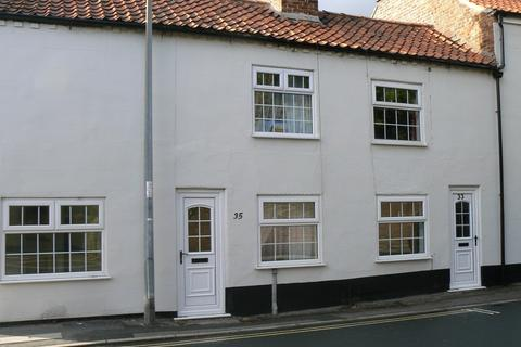 2 bedroom cottage to rent - Pinfold Street, Howden