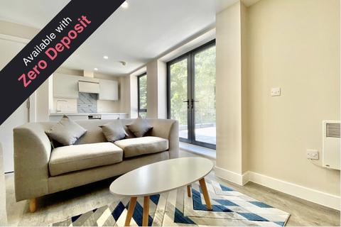 2 bedroom apartment to rent - Northgate House
