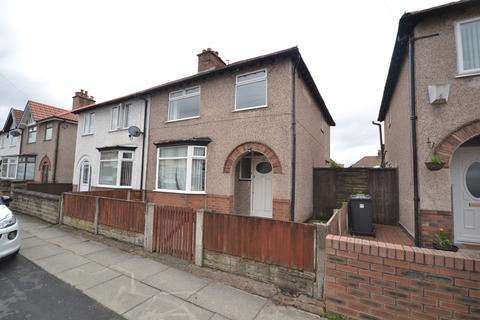 3 bedroom semi-detached house for sale - Regina Avenue, Waterloo, Liverpool, L22