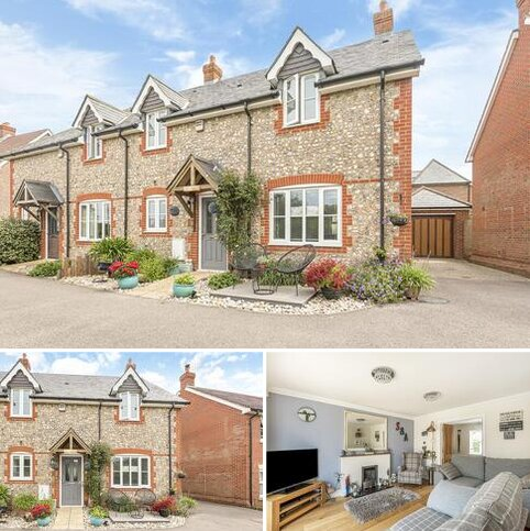 3 bedroom semi-detached house for sale - Farmers Way, Horndean