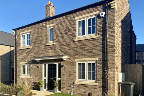 4 bedroom detached house for sale - PLOT 90 ASKWITH PHASE 4, Weavers Beck, Green Lane, Yeadoner I Have Is 011