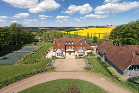 6 bedroom house for sale - Newton Lane, Newton Valence, Alton, Hampshire