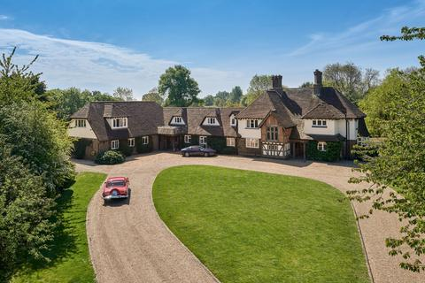 8 bedroom house for sale - Lagness Road, Runcton, Chichester, West Sussex