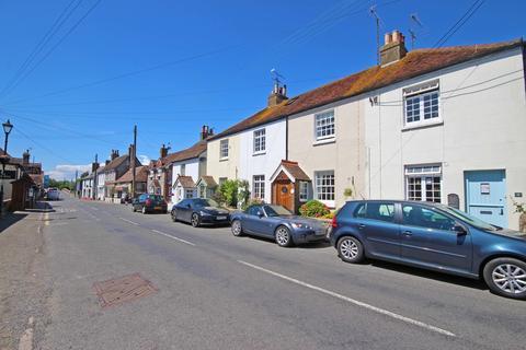 2 bedroom cottage for sale - Upper Beeding,