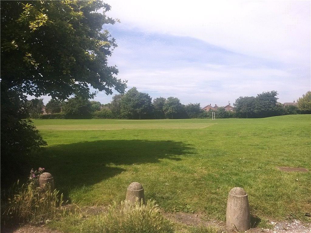 Brunswood Park