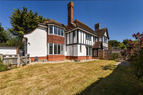 2 bedroom apartment for sale - Lansdowne Road, Worthing, West Sussex, BN11