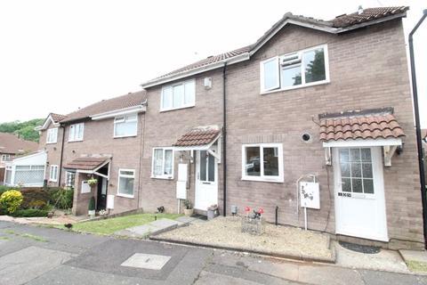 2 bedroom end of terrace house for sale - Lauriston Park Caerau Cardiff CF5 5QA