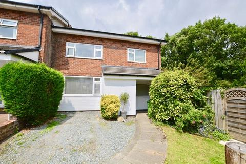 4 bedroom semi-detached house for sale - Taplow Grove, Cheadle Hulme
